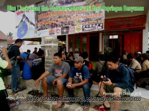 bina lingkungan dan tanaman konservasi desa papringan kecamatan banyumas (26)