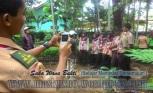Pramuka Saka Wana Bhakti Kwartir Cabang XI 02 Banyumas Praktek Persemaian Tanaman - 14 Februari 2016 (6)